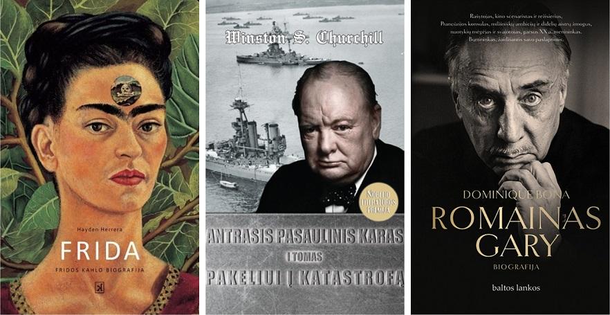 Biografijos ir atsiminimas