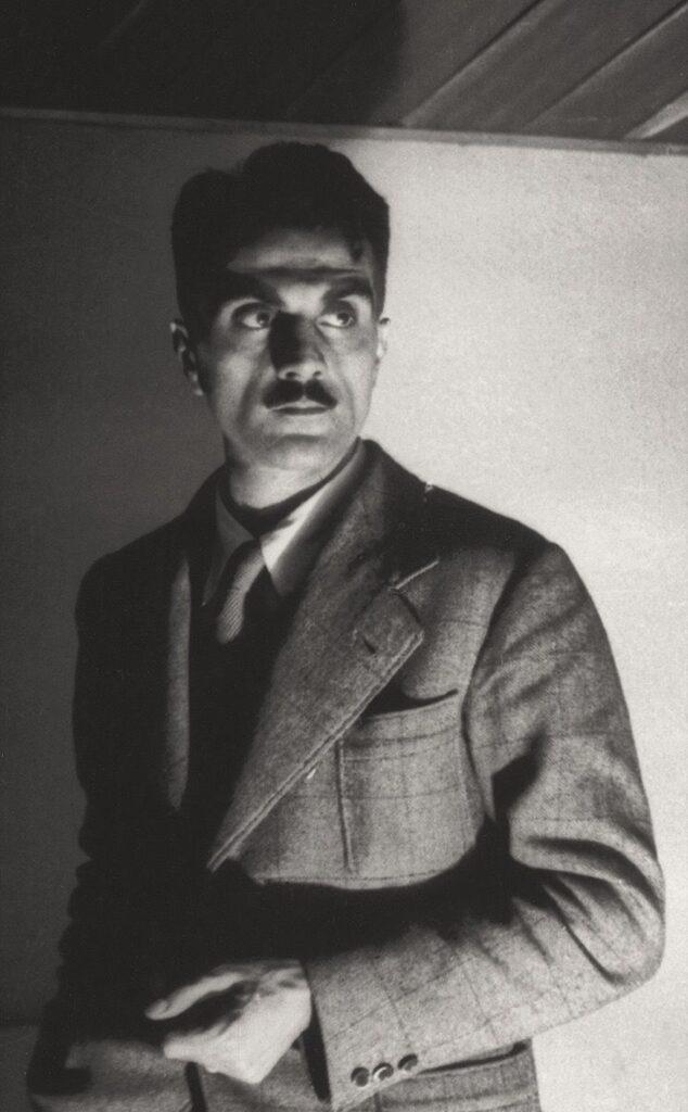 Karlo Molino